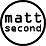 matt second